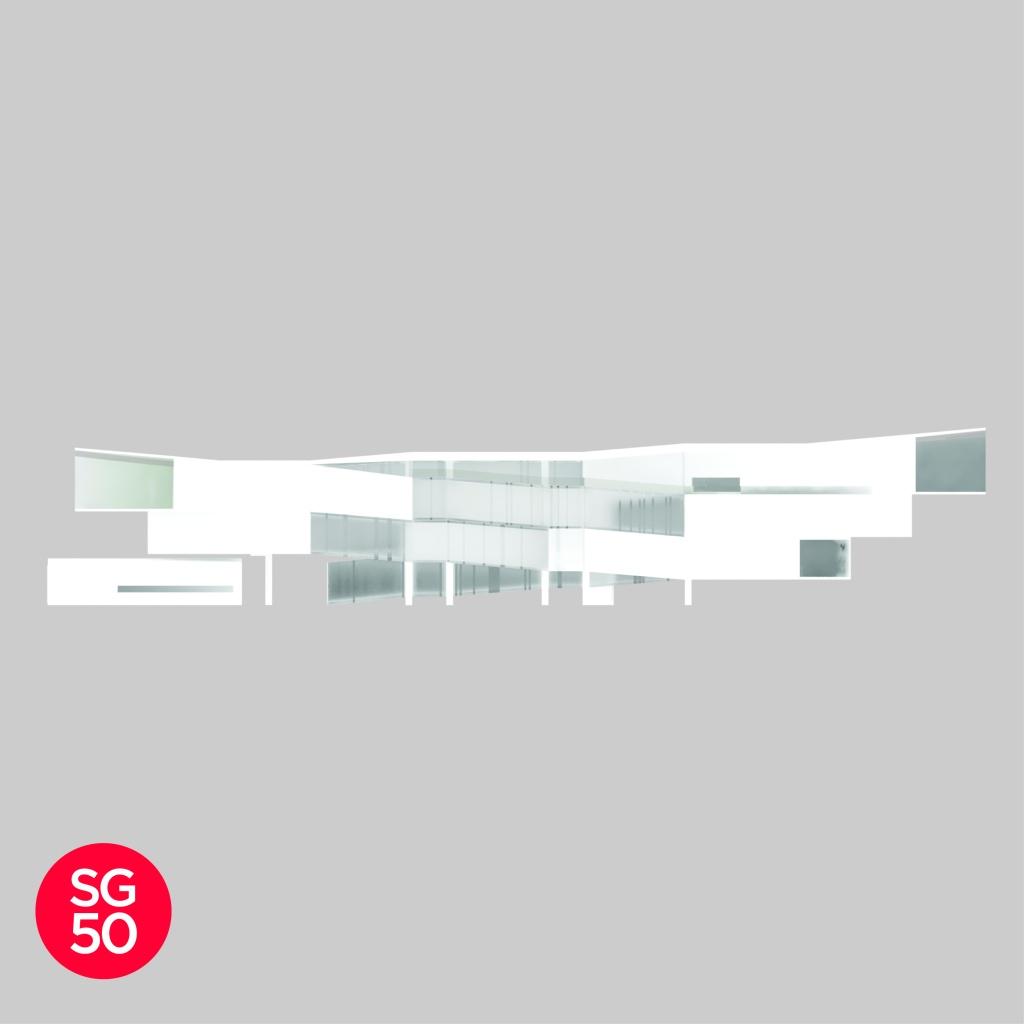 Singapore 50 Museum